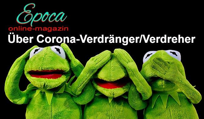 corona-verdraenger