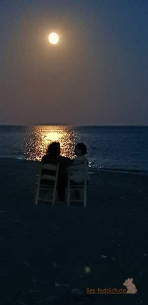 Tango Kreta: Vollmond in Plakias